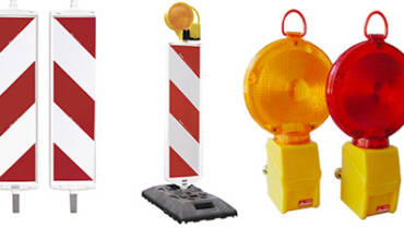 Work zone products