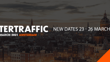 Intertraffic is postponed to 2021